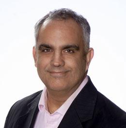 Dr. Mark Ollila