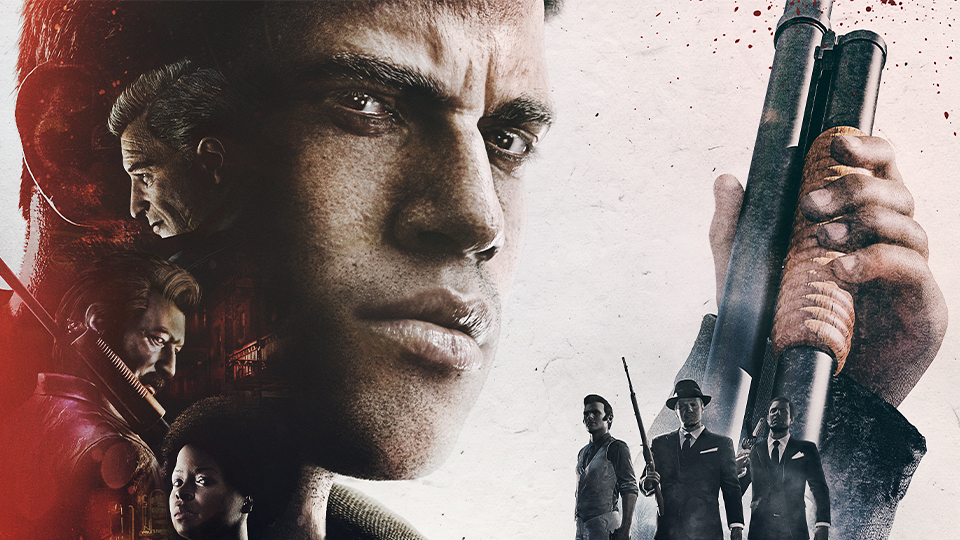 Mafia III Now In Stores