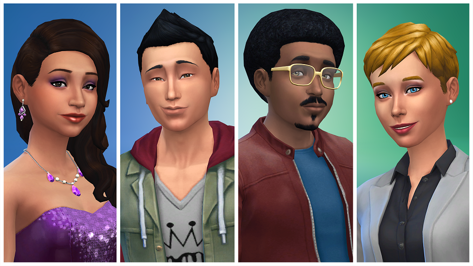 The Sims 4 For Consoles Announced